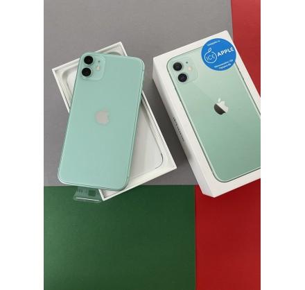 Apple iPhone 11 64gb Green (новый)