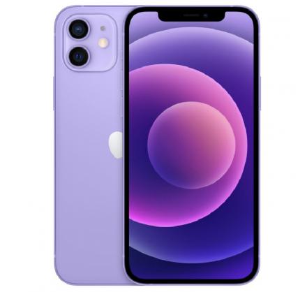 Apple iPhone 12 128GB (фиолетовый)