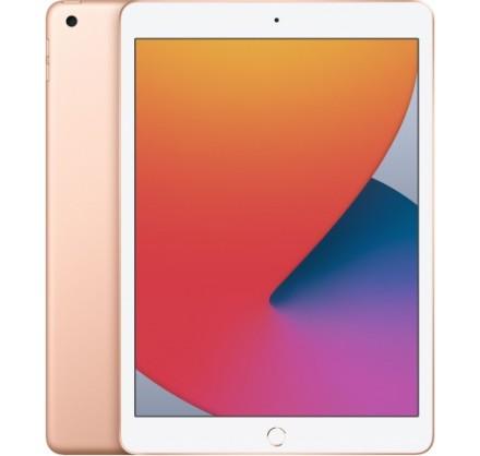 Apple iPad 10.2 (2020) Wi-Fi 32GB (золотой)