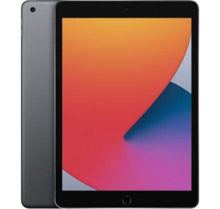 Apple iPad 10.2 (2020) Wi-Fi 32GB (серый космос)
