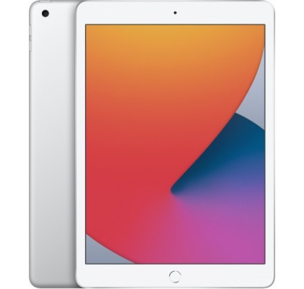 Apple iPad 10.2 (2020) Wi-Fi 32GB (серебристый)