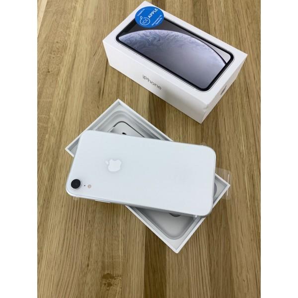 Apple iPhone XR 128gb White (новый)
