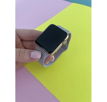 Apple Watch Series 3 42mm Gold