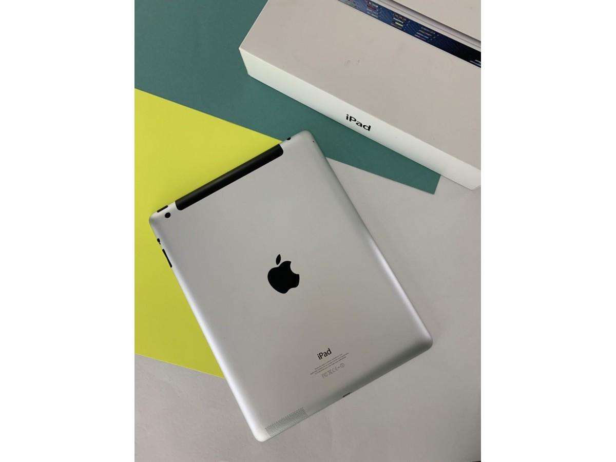 Apple iPad 4 64gb WiFi+Cell White в Тюмени