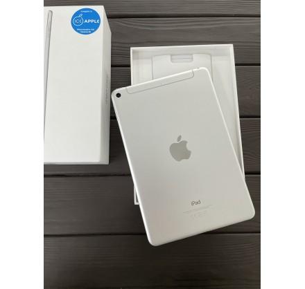 Apple iPad Mini 5 64gb WiFi+Cell Silver