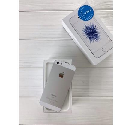 iPhone SE 128Gb Silver
