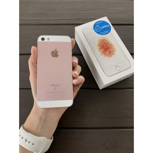 Apple iPhone SE 64gb Rose Gold