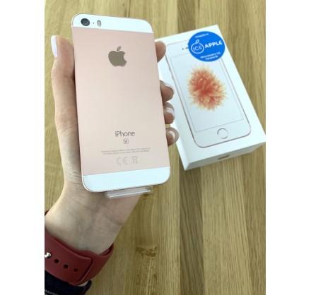 iPhone SE 128gb Rose Gold  (новый)