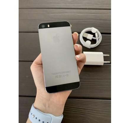 iPhone 5S 16Gb Black