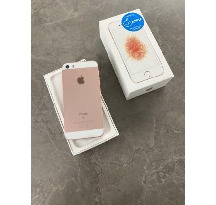 Apple iPhone SE 32gb Rose Gold  (новый)