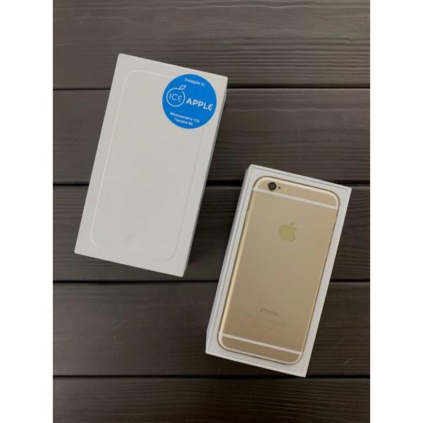 Apple iPhone 6 128gb Gold