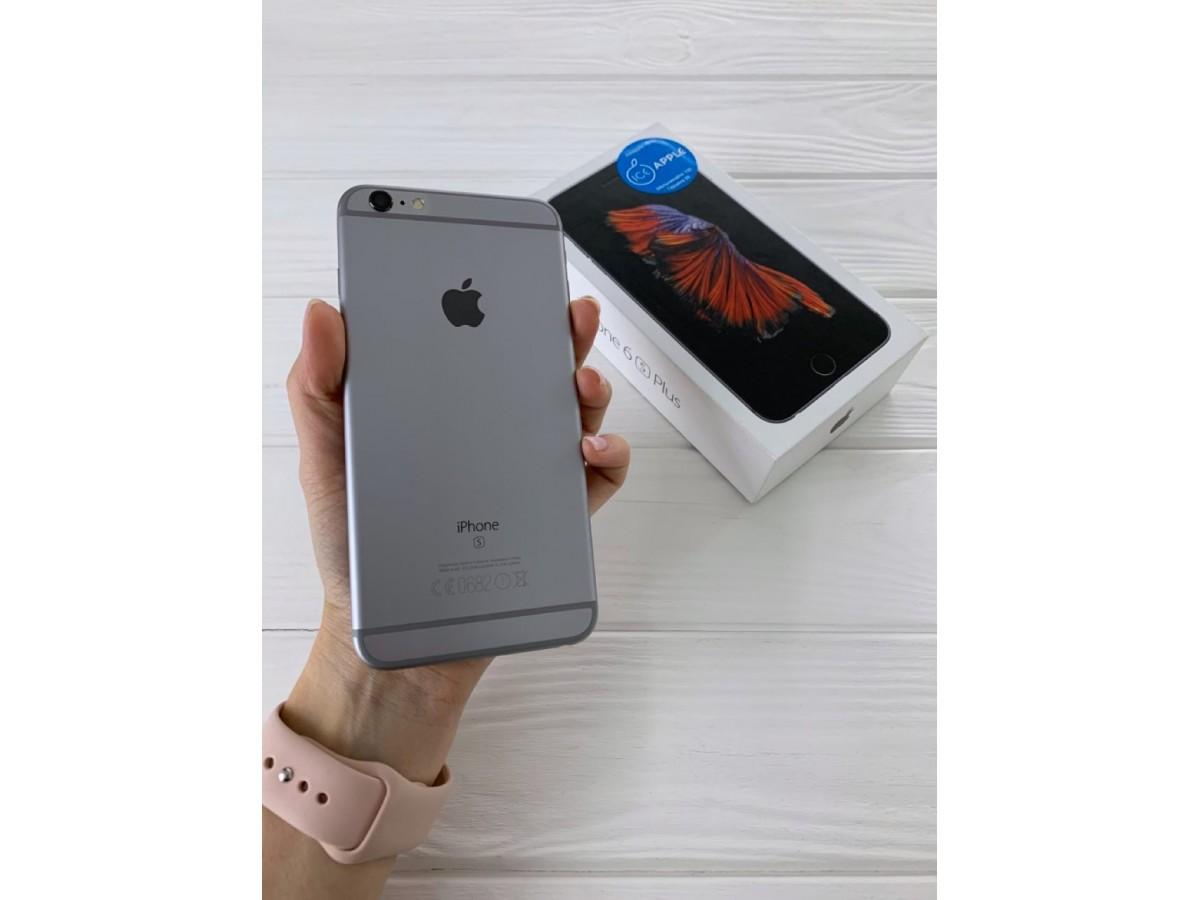iPhone 6S Plus 32gb Space Gray в Тюмени