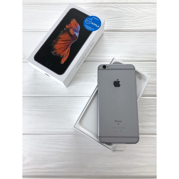 Apple iPhone 6S Plus 32gb Space Gray (новый)