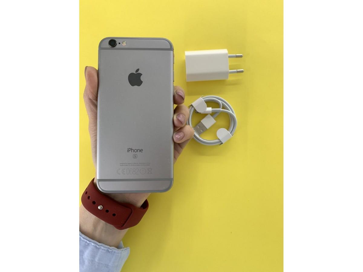 iPhone 6s 64gb Space Gray в Тюмени