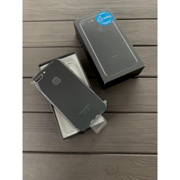 iPhone 7 Plus 32gb Jet Black (новый)