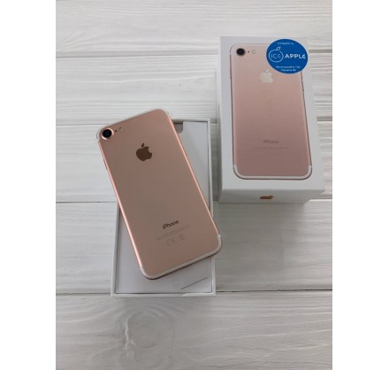 iPhone 7 128gb Rose Gold (новый)