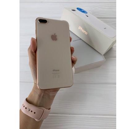 iPhone 8 Plus 64Gb Gold (новый)
