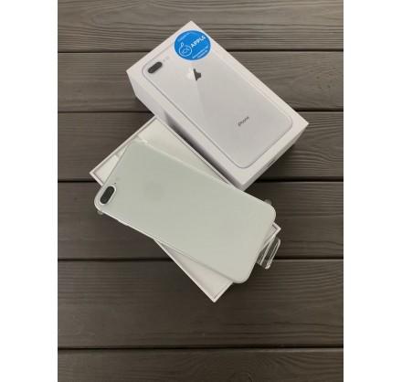 iPhone 8 Plus 64gb Silver (новый)