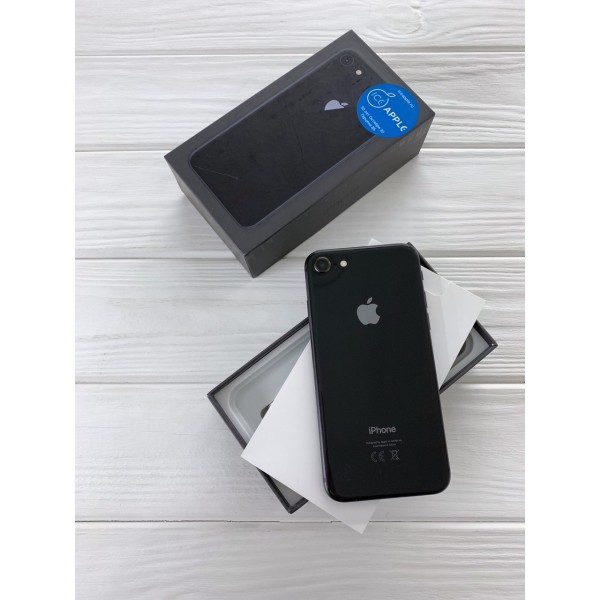 iPhone 8 256gb Space Gray