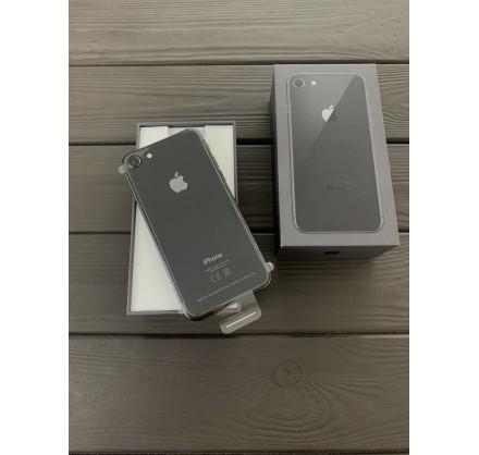 Apple iPhone 8 64gb Space Gray  (новый)