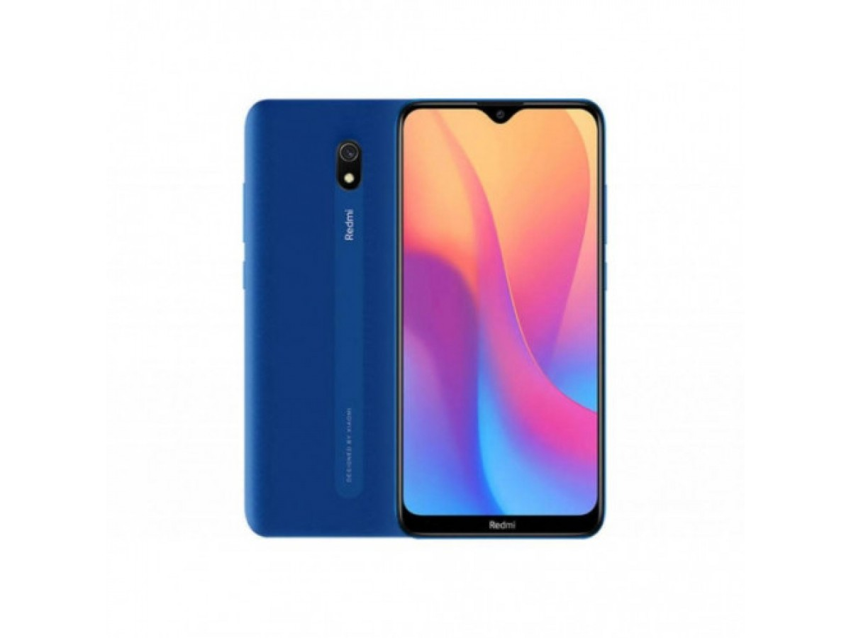 Xiaomi Redmi 8A 2/32Gb Blue RU/A в Тюмени