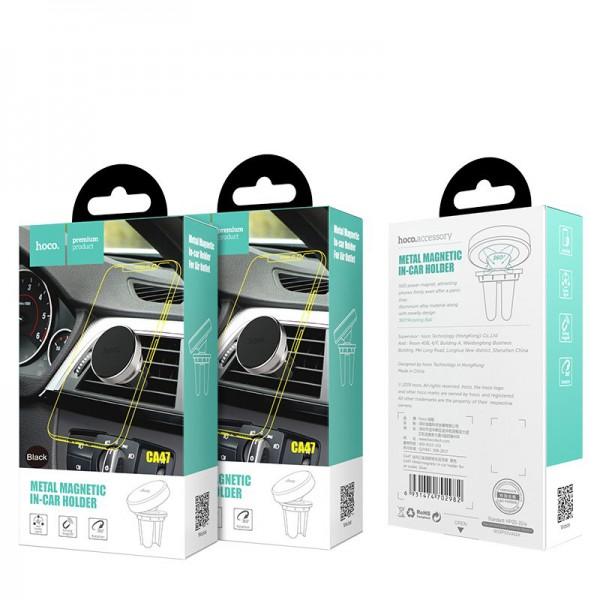 Автомобильный держатель для телефона HOCO CA47