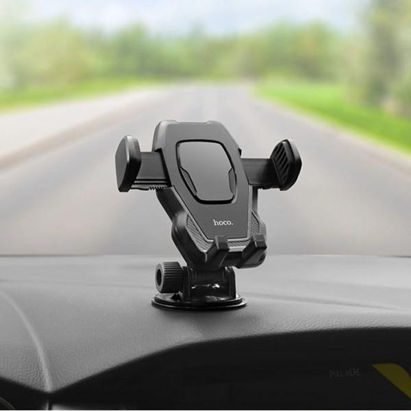 Автомобильный держатель для телефона HOCO CA31