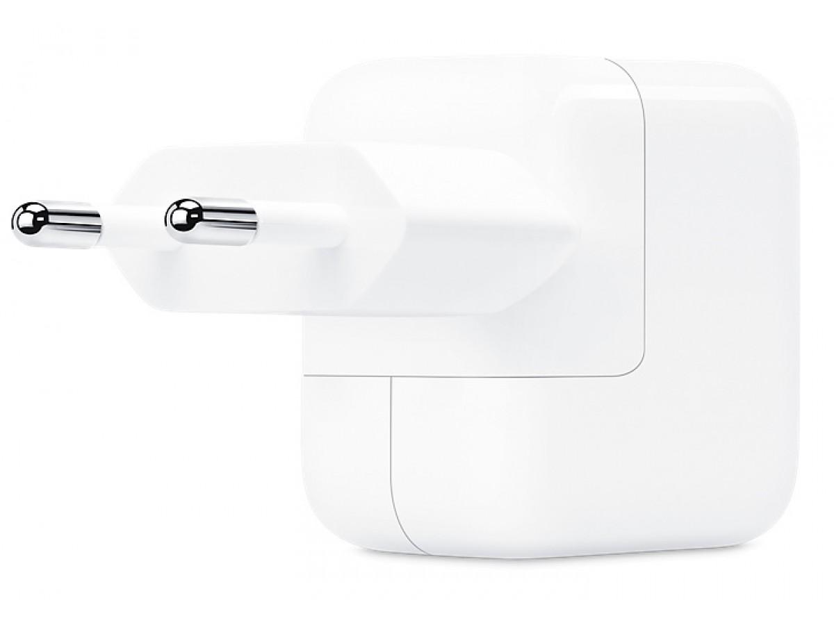 Адаптер питания iPad USB 12 Вт в Тюмени