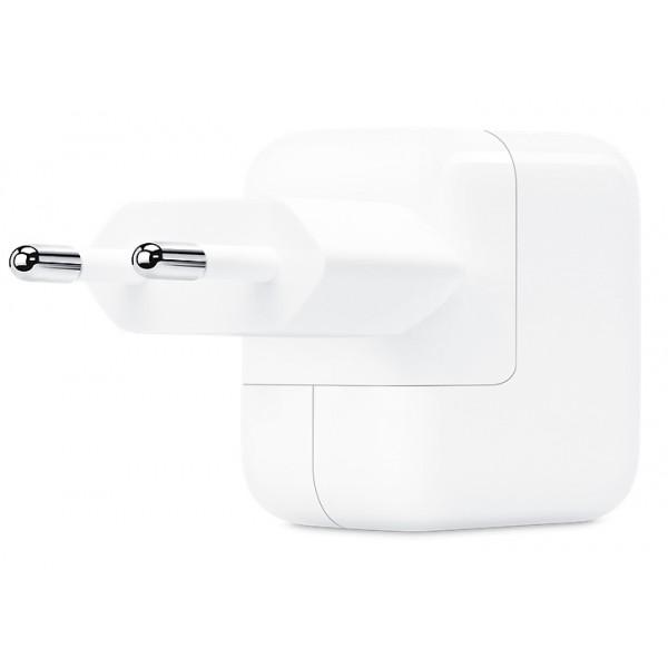 Адаптер питания iPad USB 12 Вт