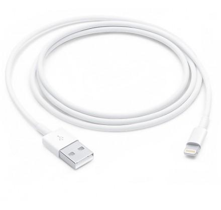 Кабель Apple Lightning - USB (1м)