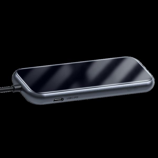 Хаб-переходник Baseus Type-C (USB3.0 + SD/TF +HDMI + Audio + PD)