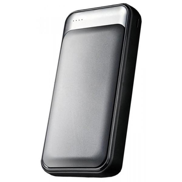 Power Bank Rock P65 20000mAh (черный)