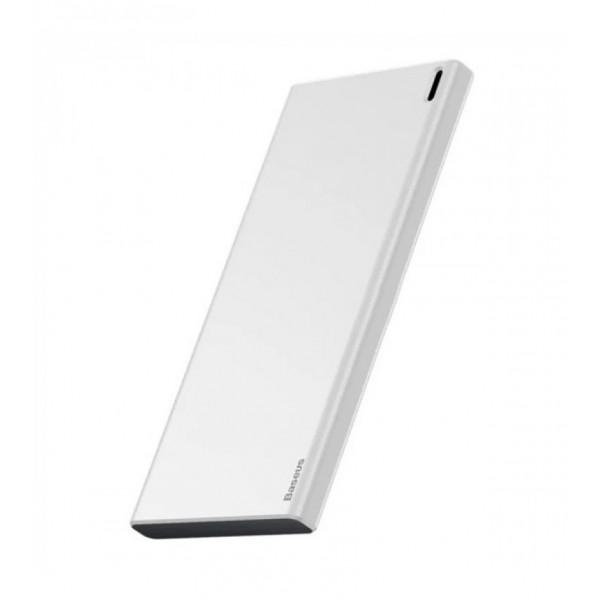 PowerBank Baseus 10000mAh (белый)