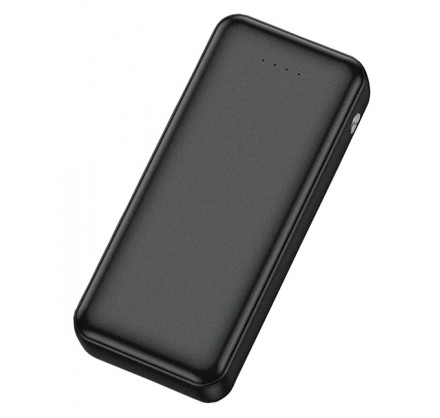 Power Bank Rock P76 Mini 10000mAh черный