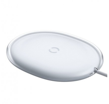 Беспроводное зарядное устройство Baseus Jelly wireless ...