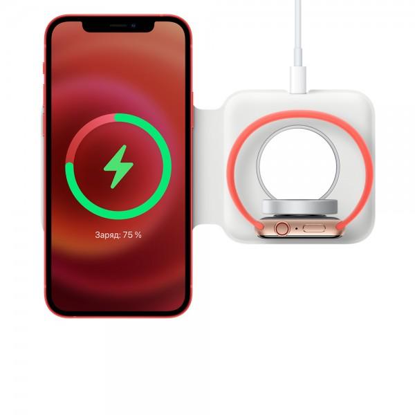 Двойное зарядное устройство Magsafe