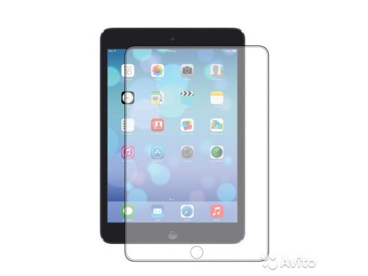 Защитное стекло iPad mini 2/3 в Тюмени