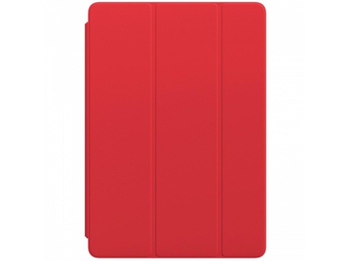 Смарт-кейс iPad 10.2 (2019) красный в Тюмени