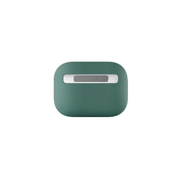 Чехол AirPods Pro зеленый