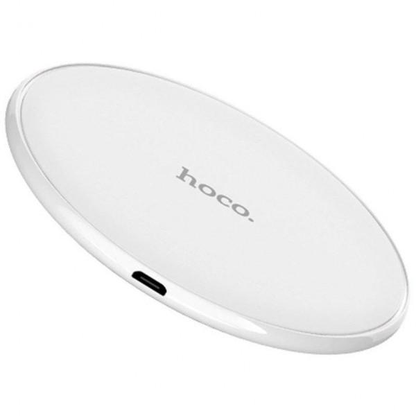 Беспроводное зарядное устройство Hoco CW6 Homey wireless charger
