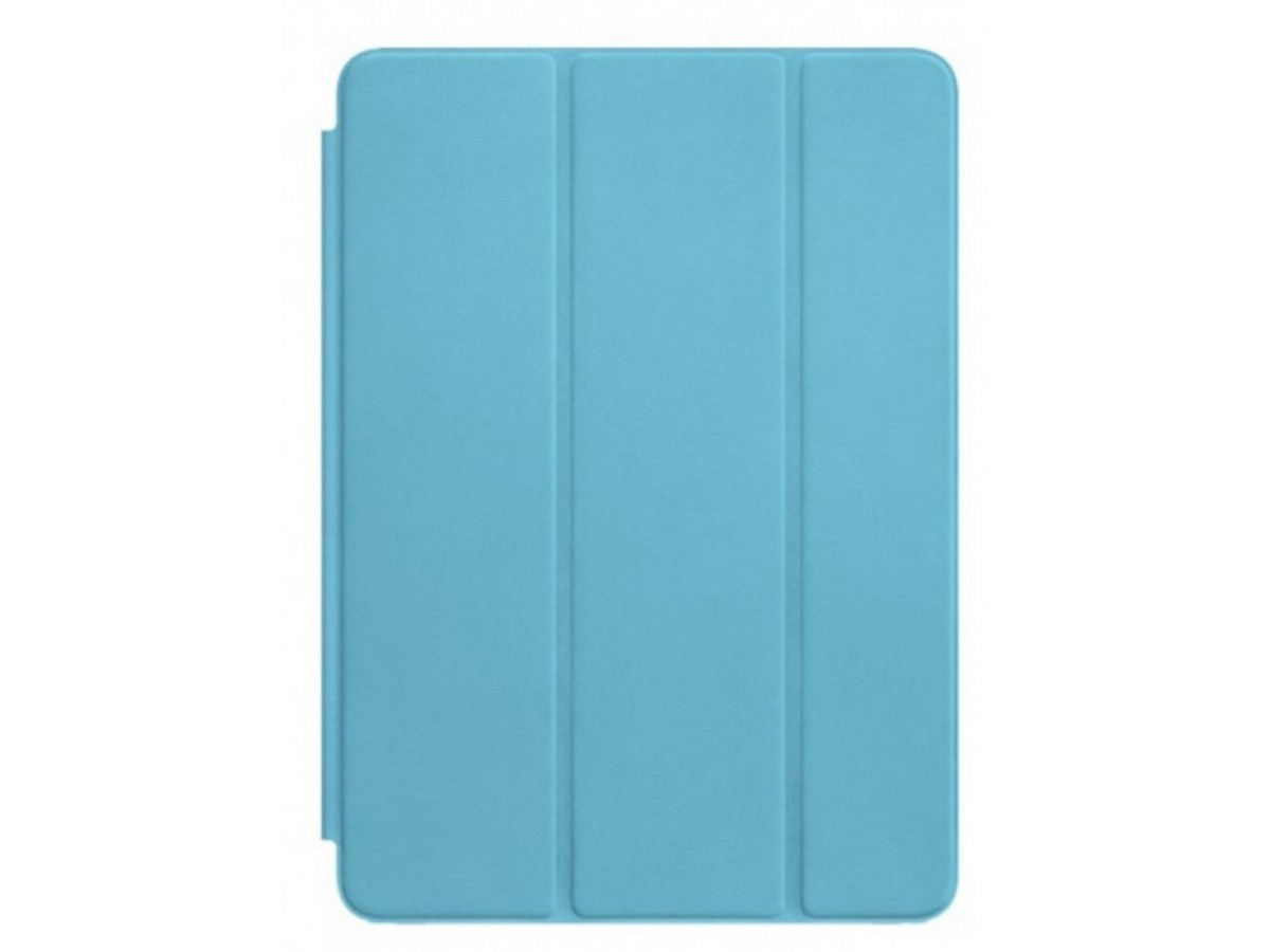 Смарт-кейс iPad Air 2 голубой в Тюмени