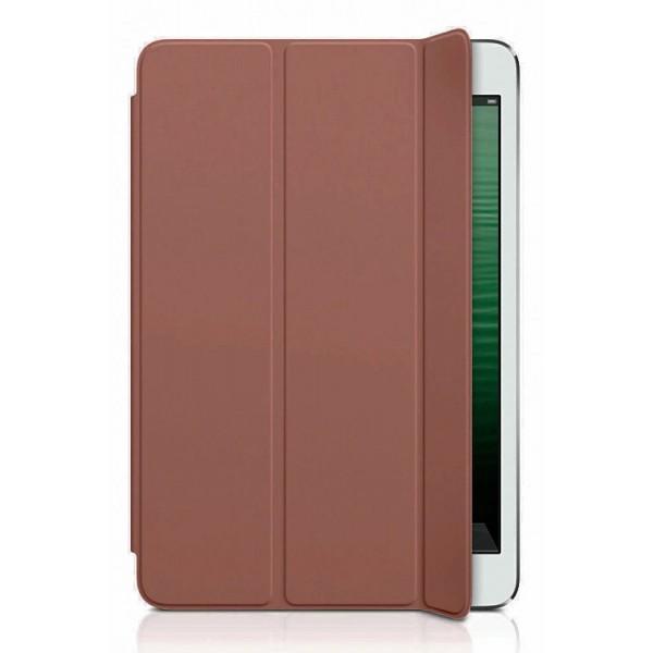 Смарт-кейс iPad Pro 11 (2020) кофейный