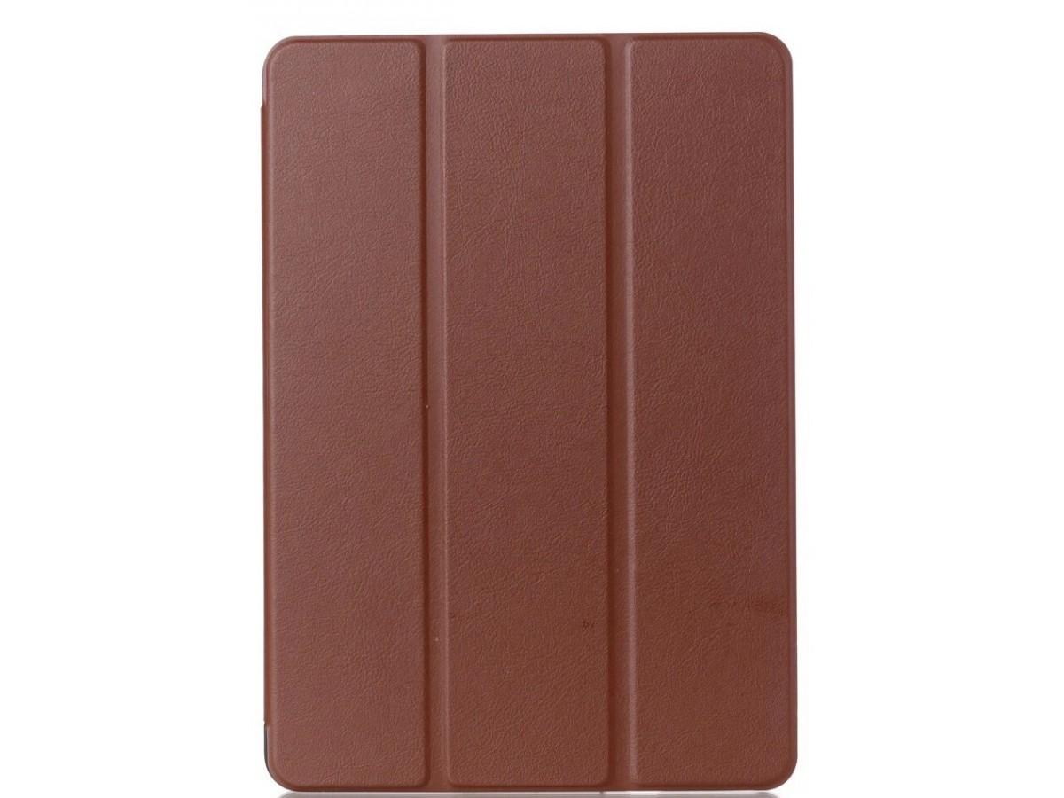 Смарт-кейс iPad Pro 12.9 кофейный (2020) в Тюмени