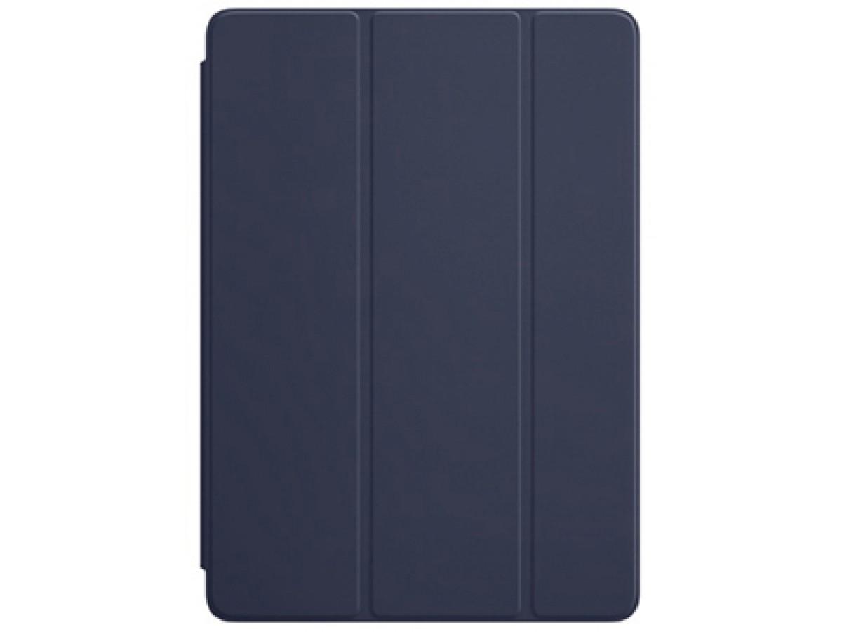 Смарт-кейс iPad mini 5 темно-синий в Тюмени