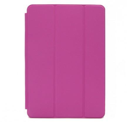 Смарт-кейс iPad 10.2 (2019) темно-розовый