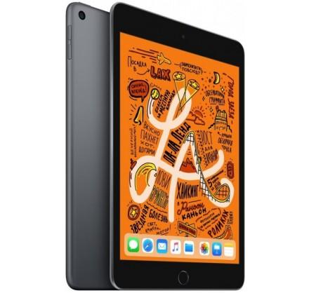 Apple iPad Mini 4 Wi-Fi + Cellular  128GB (серый космос...