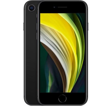 Apple iPhone SE 64GB (черный)