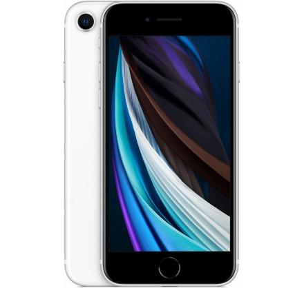 Apple iPhone SE 64GB (белый)