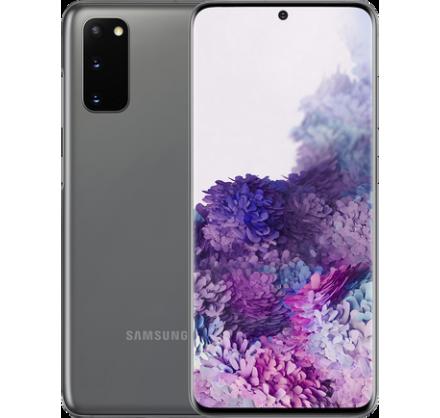 Samsung Galaxy S20 128gb серый