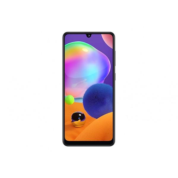 Samsung Galaxy A31 128GB Черный